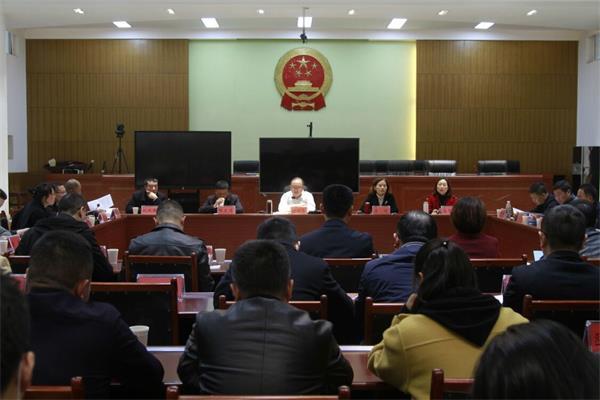 区人大常委会专题调研天府旅游名县创建工作